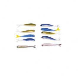 Gumijas zivis (7.5cm)