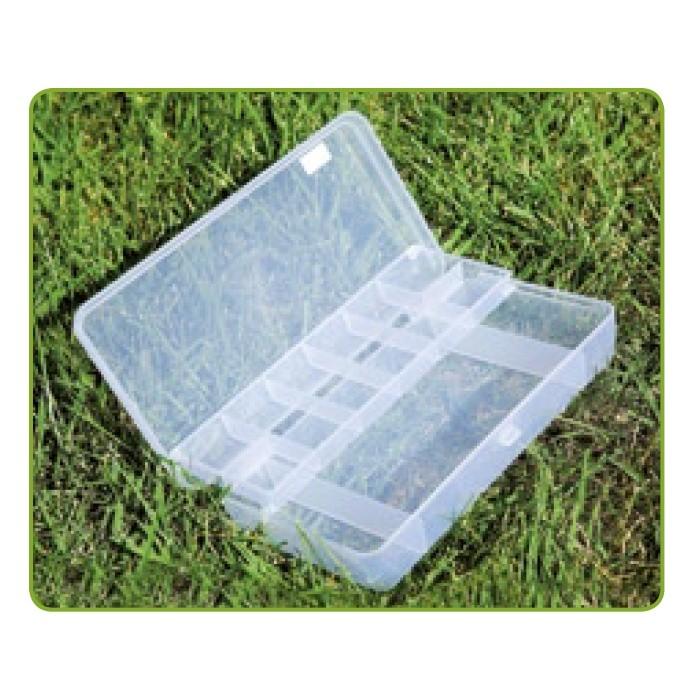 Plastmasas kaste (21x11.5x4.5cm)