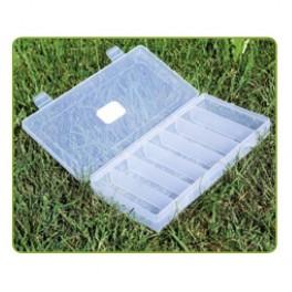 Plastmasas kaste (25x14x3.5cm)