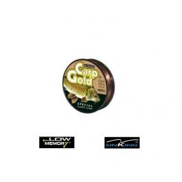 """Монофильная леска """"Gold Carp"""" (150m, 0.22mm)"""