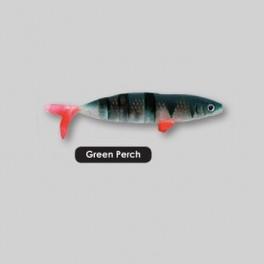 "Резиновая рыбка ""Power Skater"" (9cm)"